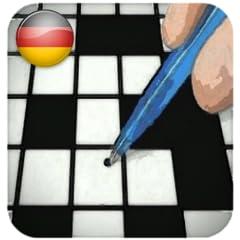 Kreuzwortr�tsel Deutsch