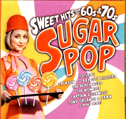 New Best of Bubble Gum oldies Greatest Hits CD 70s Pop