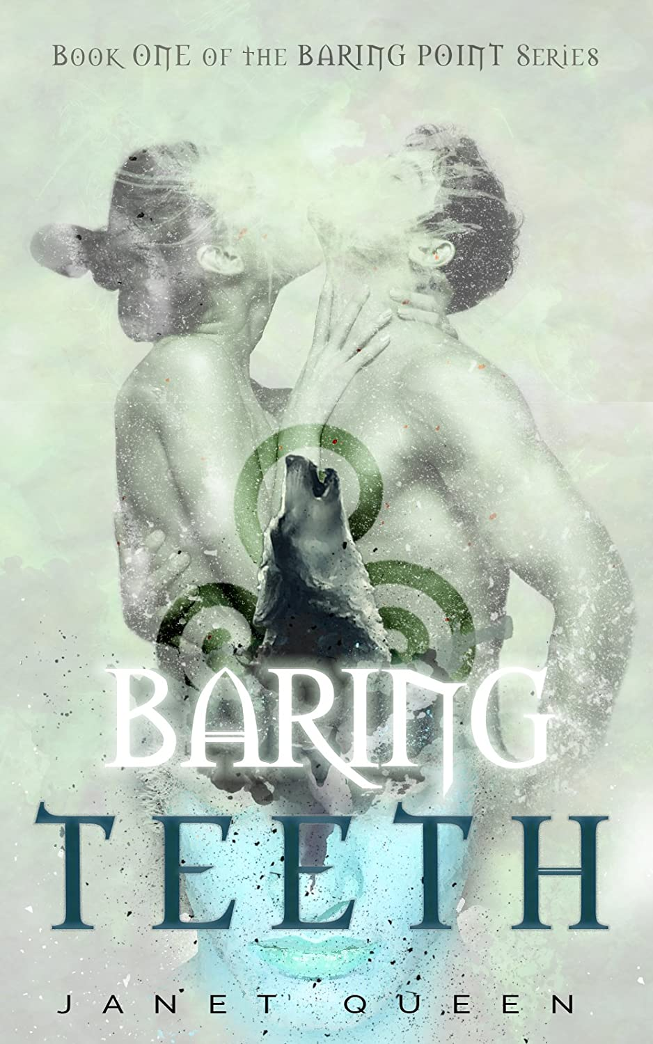 Baring Teeth: Book One of the Baring Point Series
