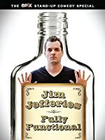 Jim Jefferies: Fully Functional