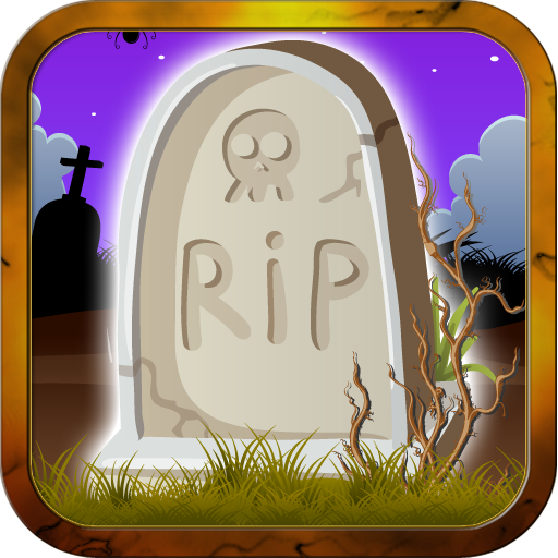 Tombstones Cursed (Match 3 Games For Kindle Fire compare prices)