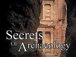 Secrets of Archeology season 1