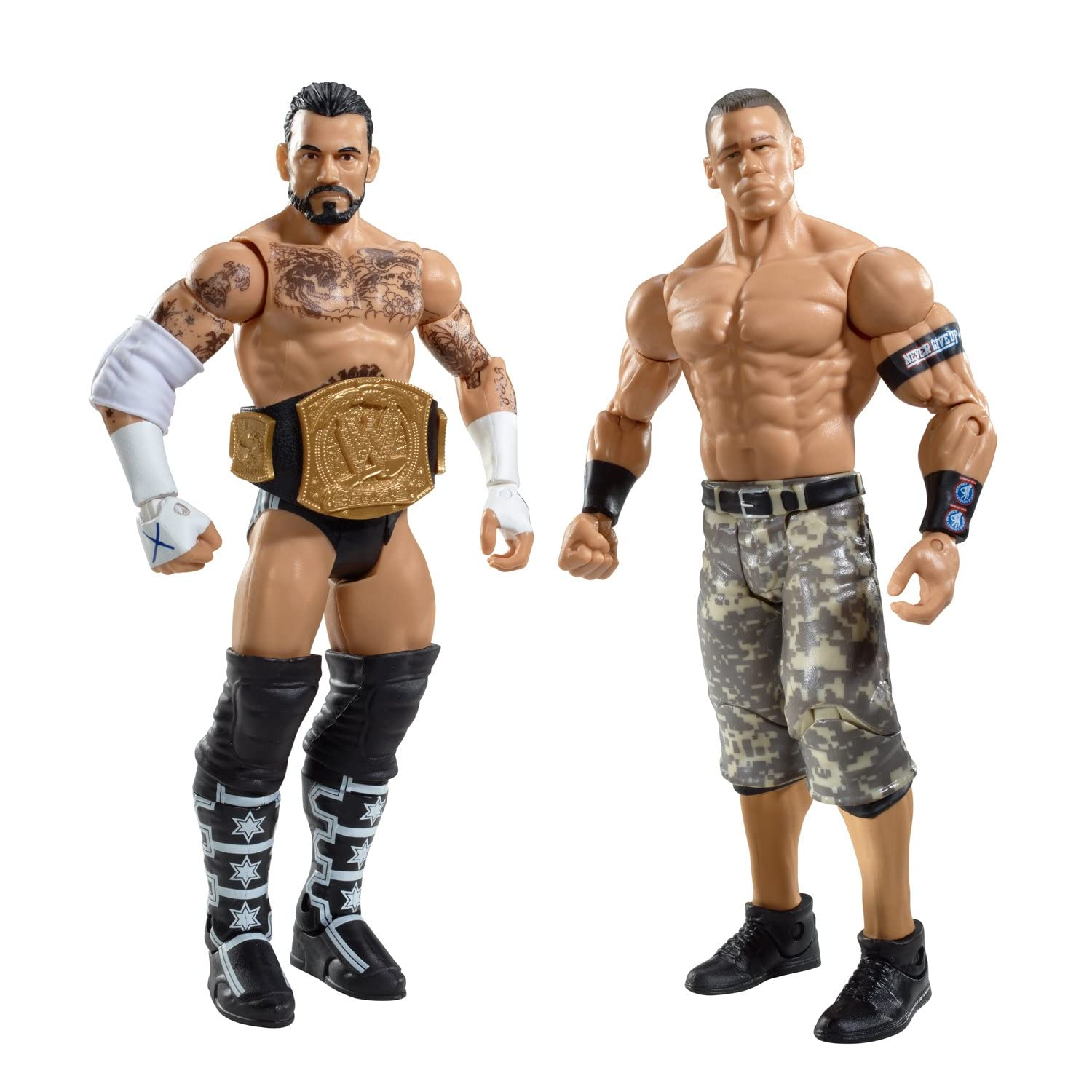 WWE Battle Pack Series 017 (2012) 71EpW7va%2BPL._AA1500_