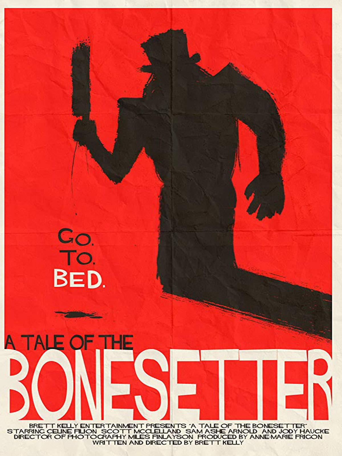 A Tale of the Bonesetter