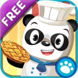 Dr. Pandas Restaurant - FREE - Cooking Game For Kids