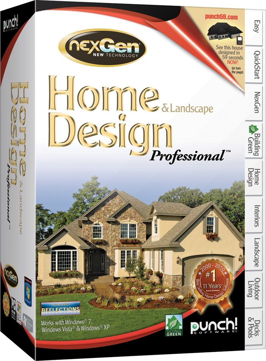 Punch home landscape design professional oydeals Punch home and landscape design professional