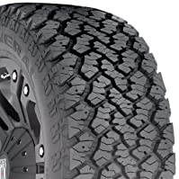 33 inch mud tires - General Grabber AT2 Advanced Radial Tire