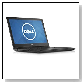 Dell Inspiron i3542-3335BK 15.6 inch Laptop Review