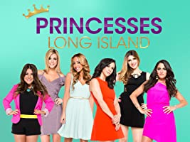 Princesses: Long Island Season 1