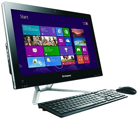 """Lenovo C445 Ordinateur de bureau 21.5 """" 8 Go Windows 8"""