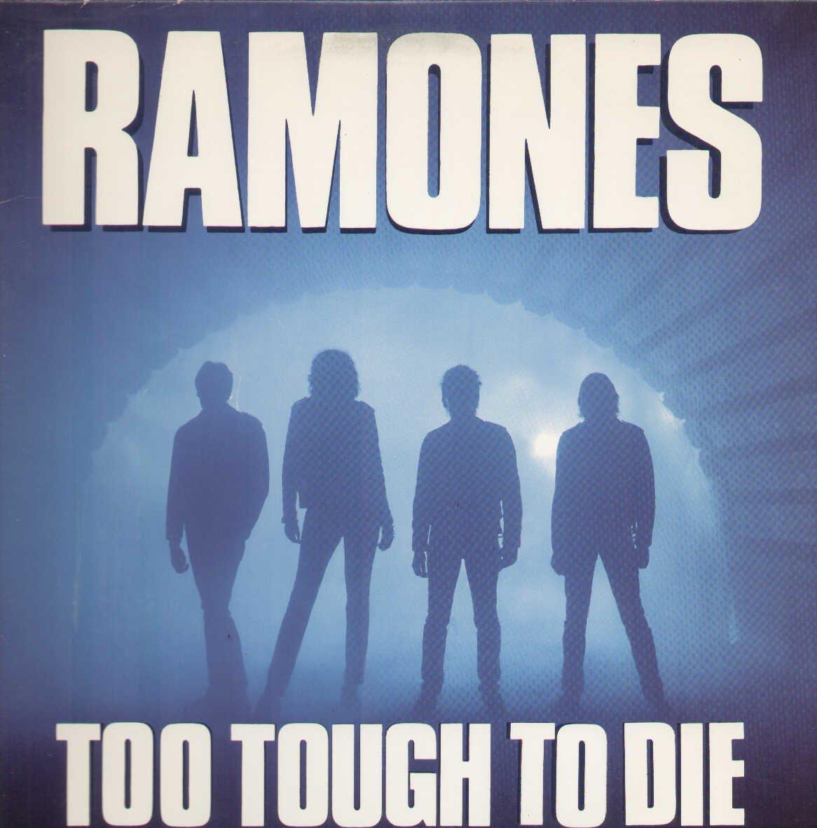 Too Tough To Die +12