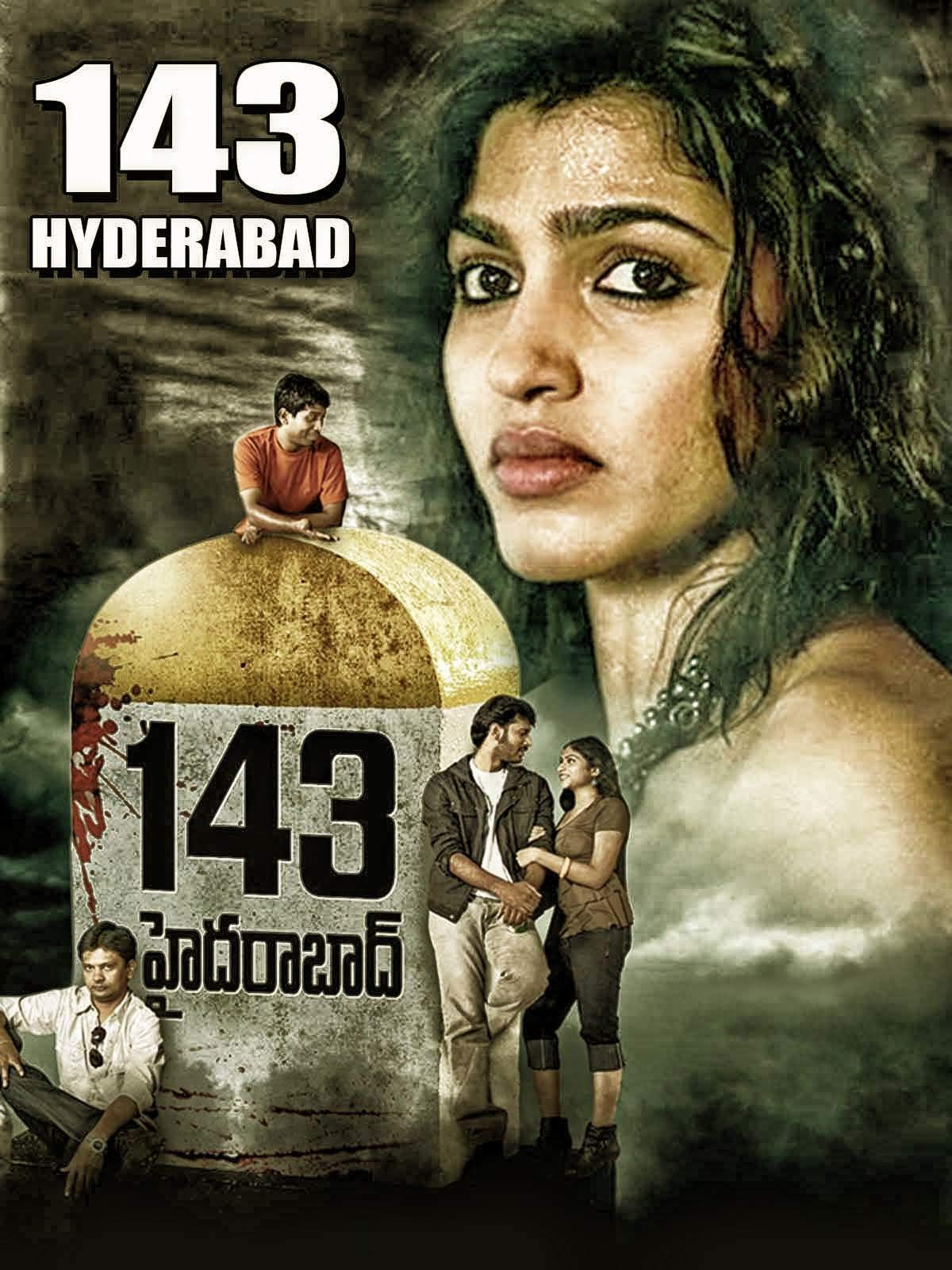 143 Hyderabad on Amazon Prime Video UK