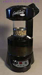 FreshRoast SR500 Automatic Coffee Bean Roaster
