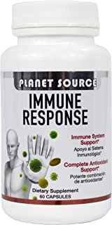 Top Quercetin and Immune System Supplements 41