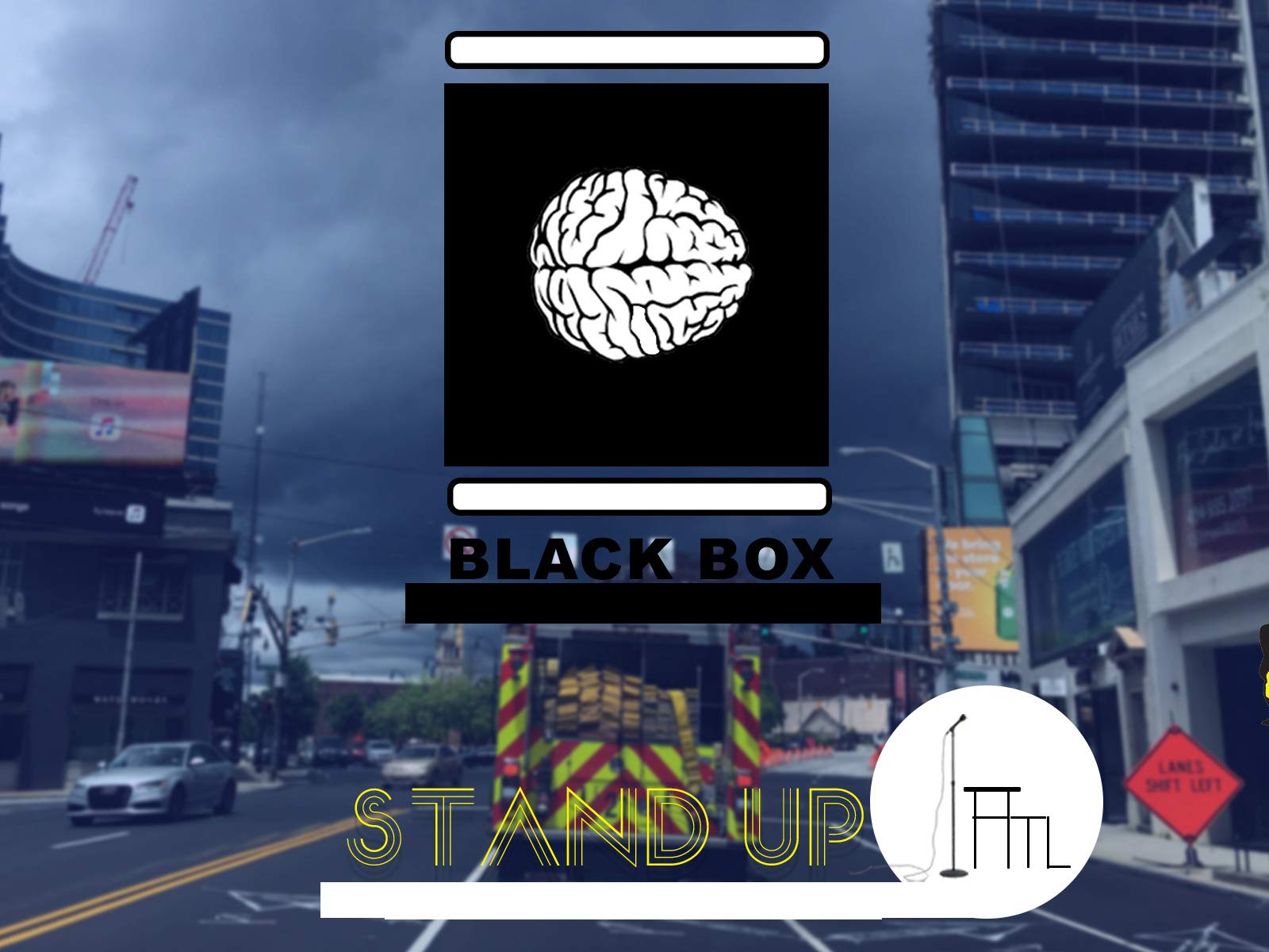 Black Box - Season 1