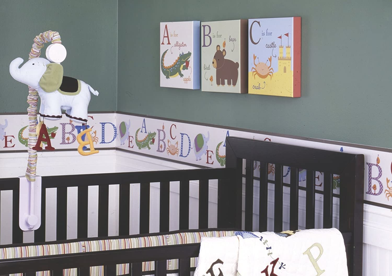 Baby Crib Bedding Amazon