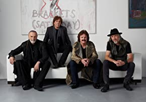 Image of Doobie Brothers