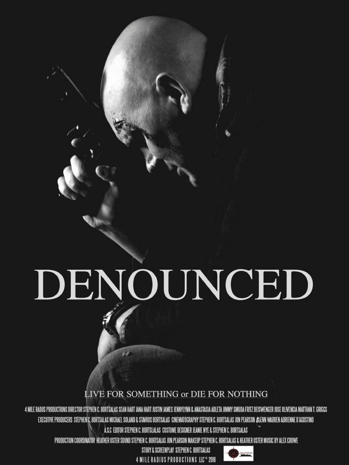 Denounced on Amazon Prime Video UK