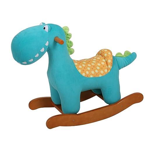 Schaukeldinosaurier von Kid 'n Joy
