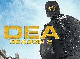 DEA Season 2