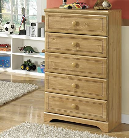 Broffin Five Drawer Chest