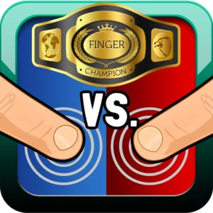 Finger Champion from Voon