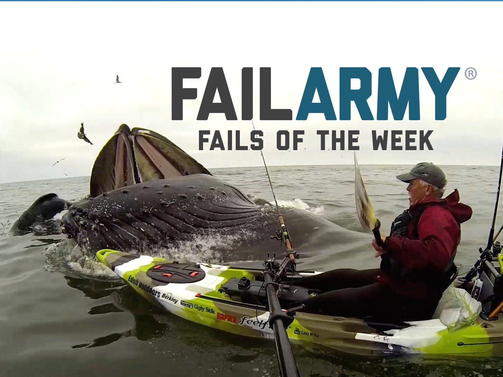 Clip: Fails of the Week - Season 11