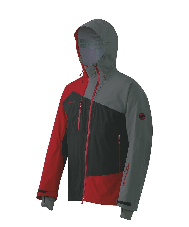 Herren Snowboard Jacke Mammut Rotondo Jacket jetzt bestellen