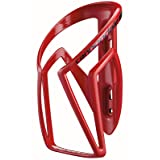 Cannondale Speed-C Nylon Bicycle Water Bottle Cage (Race Red) (Color: Race Red)