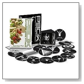 P90X DVD Workout Review