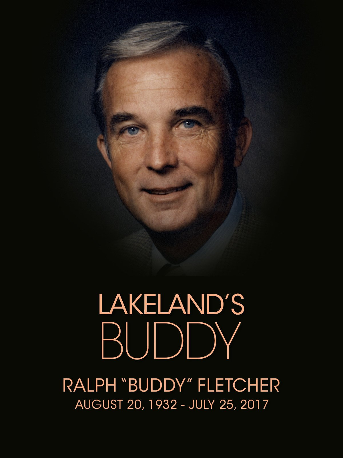 Lakeland's Buddy