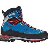 Asolo Elbrus GV Mountaineering Boots - Men's - 10 - Blue/Astor Silver