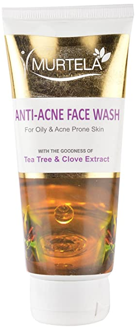 Best Face Wash in India