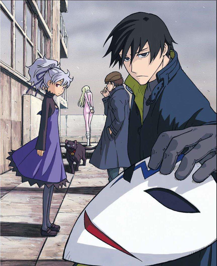 【アクションアニメ】まばたき厳禁!迫力の戦闘シーンがあるアクションアニメ6選!【おすすめ】
