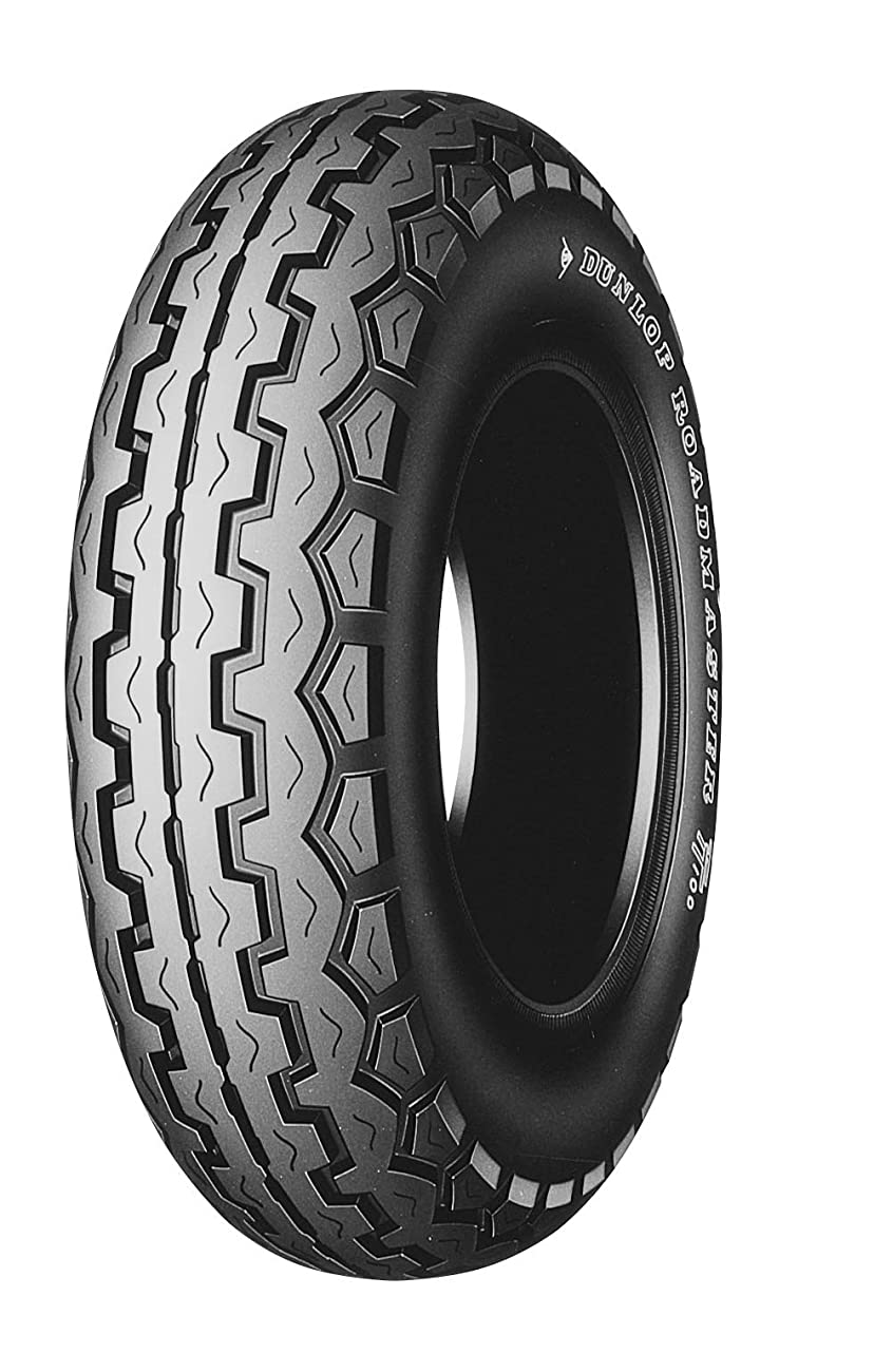 Dunlop Vintage K81 Tire - Front/Rear - 4.25/85H-18 - TL , Tire Type: Street, Tire Construction: Bias, Speed Rating: H, Position: Front/Rear, Rim Size: 18, Tire Application: Sport, Tire Size: 4.25/85-18, Load Rating: 64 429280 0