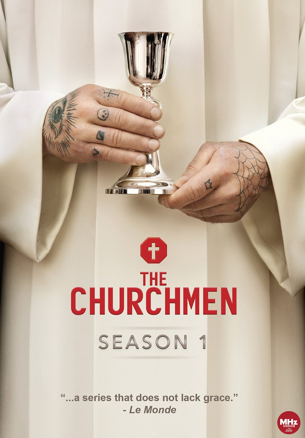 The Churchmen: Season 1