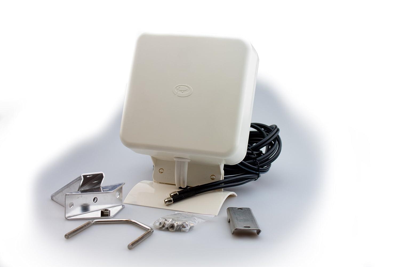 4g Antenni Suuntaus