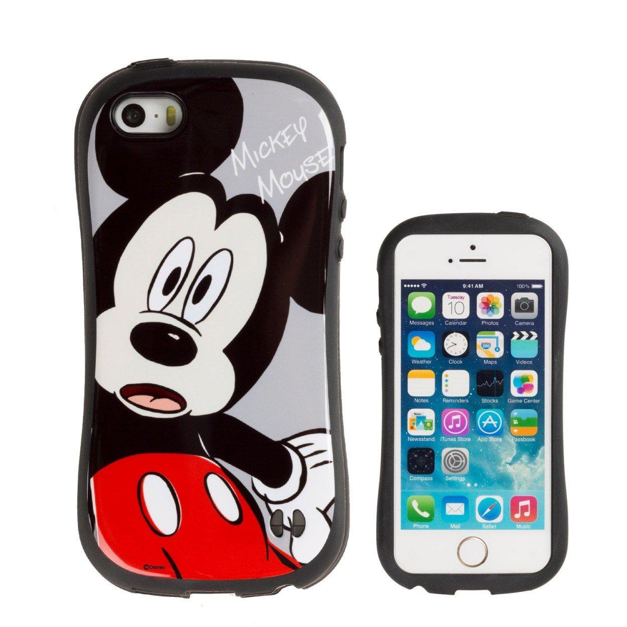 85d77a7e5c iPhone SE ケース iPhone5s/5 ケース カバー ディズニー iface First Class