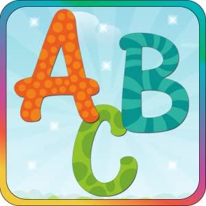 Learning ABC from Games Free For Kids