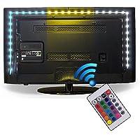 EveShine MWJUS-0057 Bias Lighting HDTV Backlight (Black)