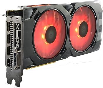 XFX Radeon RX 480 8GB Graphics Card