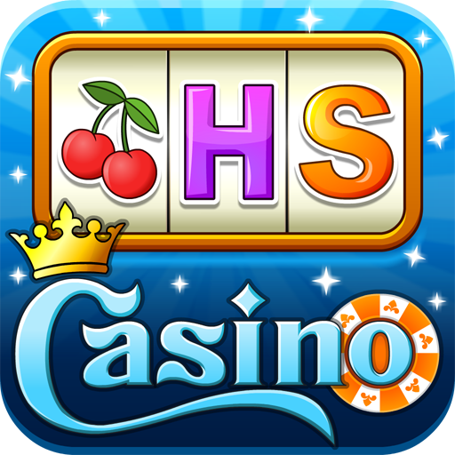 Hot Suite Casino - Slot Machine Mania with Free Mini Games (Get Free Gems O compare prices)