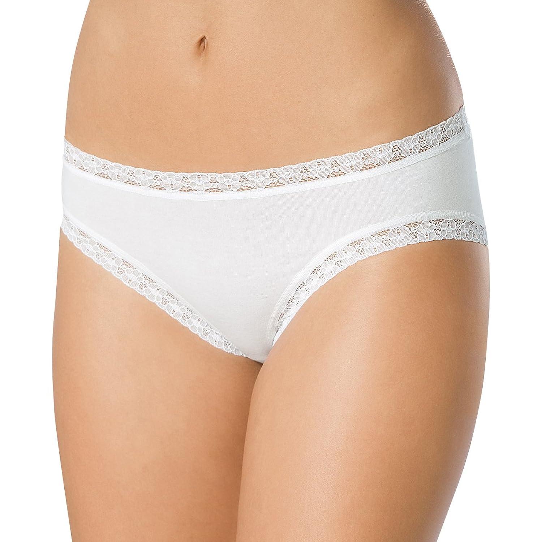 SPEIDEL Damen Minislip mit Spitze 5er Pack – Basic 9388 Baumwolle+Elasthan günstig bestellen