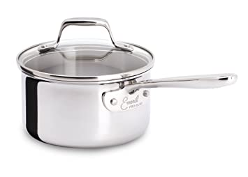 Emeril by All-Clad E914SC PRO-CLAD Tri-Ply Stainless Steel