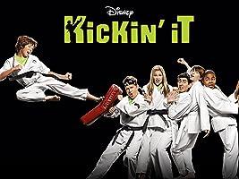 Kickin' It Season 1