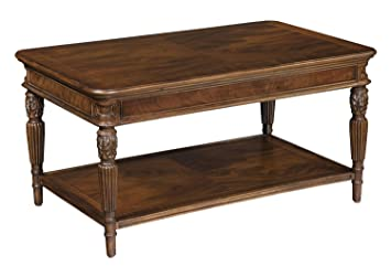 Hekman Furniture New Orleans Coffee Table - 1-1302