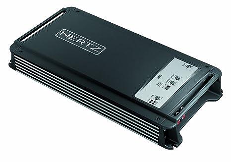 Hertz HDP1 Amplificateur monobloc pour autoradio