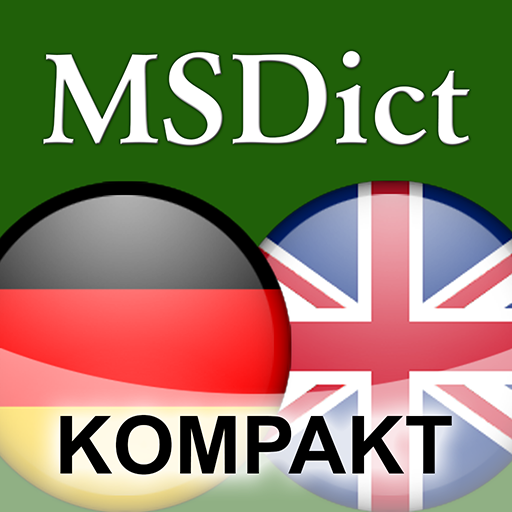 dictionary-german-english-concise
