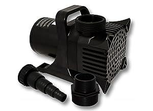 Jebao JGP30000 Eco Teichpumpe Bachlaufpumpe 30000l/h 660W  GartenKundenbewertung und Beschreibung