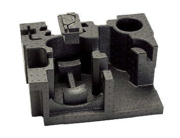 Bosch einlage für l boxx 238 394 x 317 x 167 mm 2608438061
